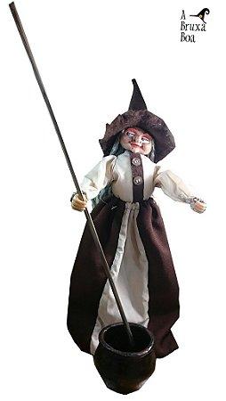 Bruxa Holda - dos Desejos