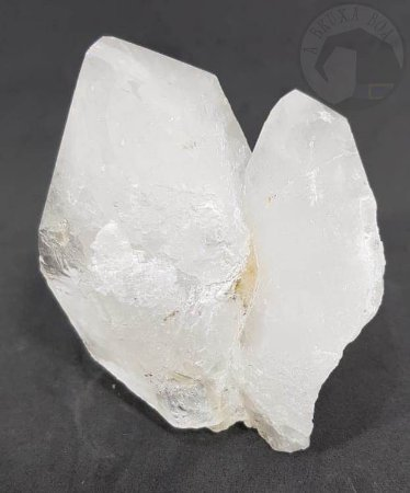 Drusa de Cristal - 329g