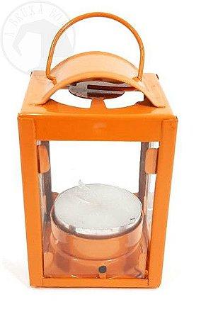 Mini Lanterna - Laranja