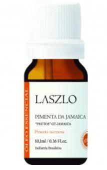 Óleo Essencial  - Pimenta da Jamaica