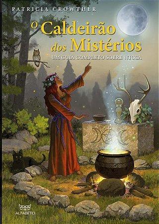 O Caldeirão dos Mistérios