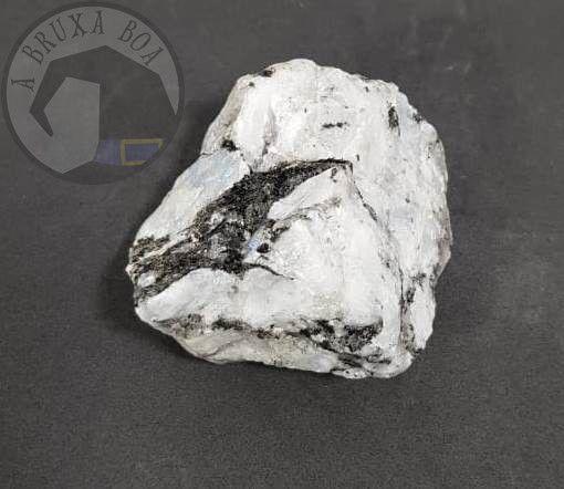 Pedra da Lua Indiana - Bruta