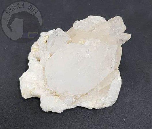 Drusa de Cristal - 288g