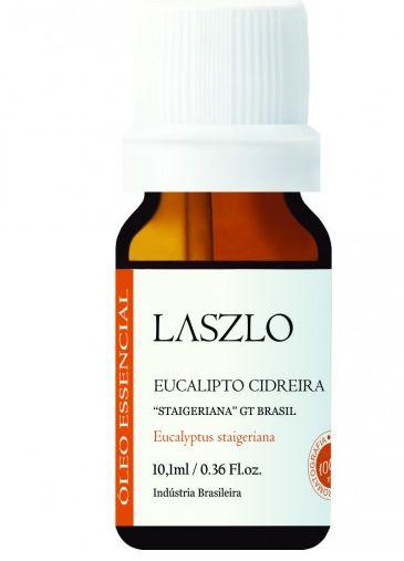 Óleo Essencial - Eucalipto Cidreira - Laszlo