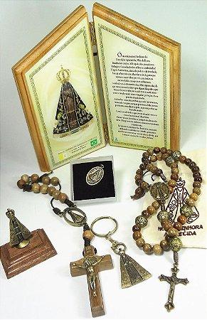 Kit - Especial Nossa Senhora Aparecida