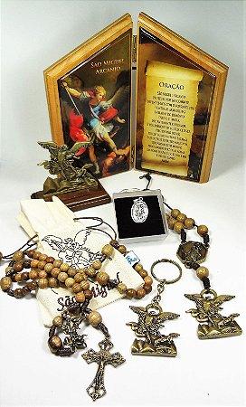 Kit - Especial São Miguel Arcanjo