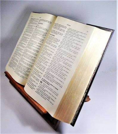 Porta Bíblia - Grande
