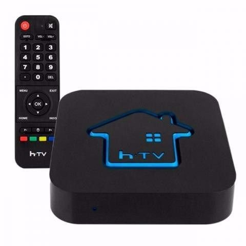Receptor Smart Tv Htv Box 3