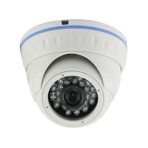 Câmera Dome AHD-M Infravermelho 1.0 Megapixel HD 720p 25 Metros 3.6mm - JTC AH18