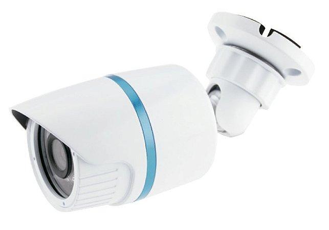 Câmera AHD-M Infravermelho 1.0 Megapixel HD 720p 25 Metros 3.6mm - JTC-AH5W