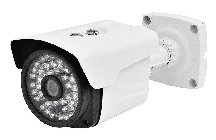 Câmera AHD-M Infravermelho 1.3 Megapixel HD 960p 40 Metros 3.6mm - JTC AHF202