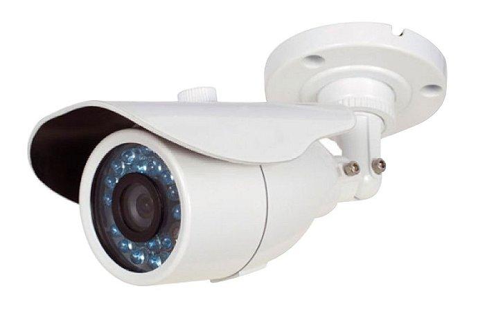 Câmera AHD-M Infravermelho 1.3 Megapixel HD 960p 35 Metros 3.6mm - JTC AHPF52