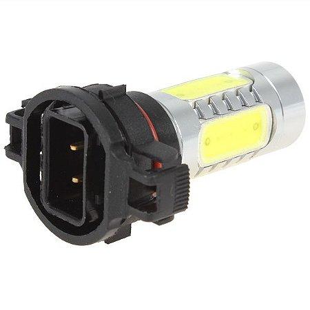 Lâmpada Led H16 Branca - Par (2 unidades)