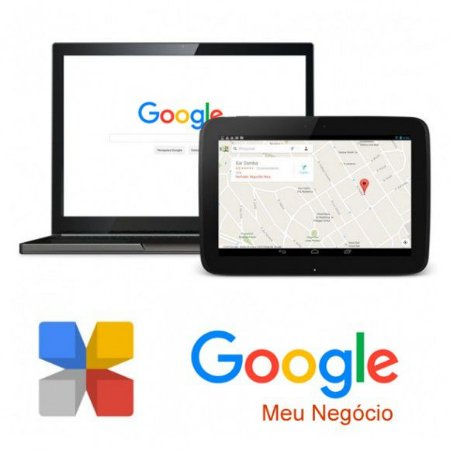 Treinamento, Implantação e Suporte em Google Meu Negócio