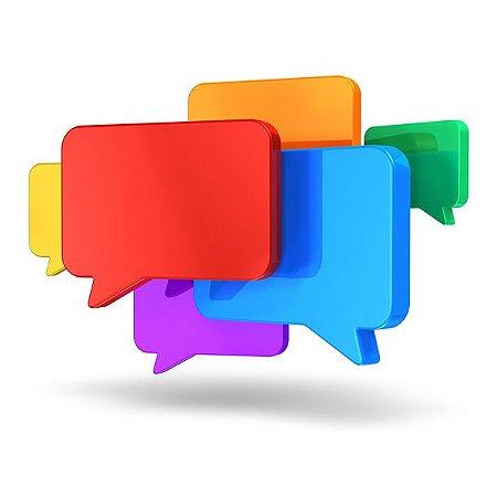 Personalização e Padronização de Canais Redes Sociais (Facebook, Google Plus, You Tube e Twitter)