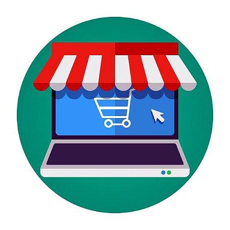 Criação de Site Institucional com Loja Virtual Integrada [Pacote Completo]