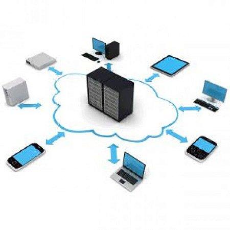 Implantação de Servidor para Hospedagem de Sites