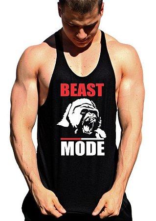 Regata Cavada Beast Mode