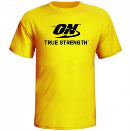 CAMISETA ON OPTIMUM NUTRITION