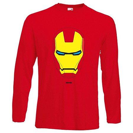 atacado de camisetas personalizadas homem de ferro - Atacado de ... 1229943aa62