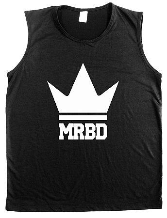 Regata Machão King MRBD