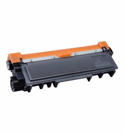 Toner TN2370 TN2340 TN-2370 TN-2340 Compativel Brother HL-L2320D L2720DW Compatível