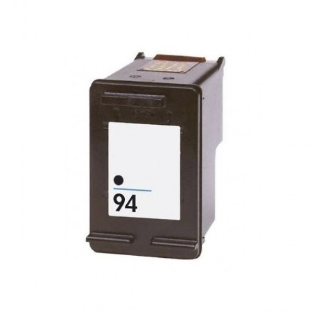 Cartucho HP 94 C8765 C8765WB Black Compatível 14 ml