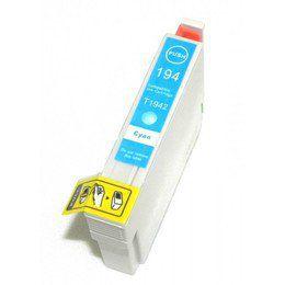 Cartucho Epson T194220 Azul Compatível para Epson XP204 | XP104 - 8ml