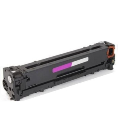 Toner CF213A CE323A CB543A Magenta HP CM1415 Pro 200 M251 M276 CP1215 CP1217 Compativel Universal