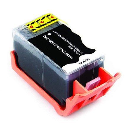 Cartucho de Tinta 934XL Black 58ML Compativel HP