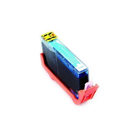 Cartucho HP 935 XL Compatível HP para OfficeJet Pro \ HP 6230 \ HP 6830 Modelo 935XL \ 935C2P24AL - Ciano 15ml