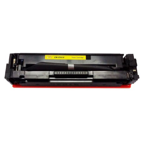 Toner HP CF410A 10A Preto Compatível M452DW M452DN M477FDW M477FNW M477FDN