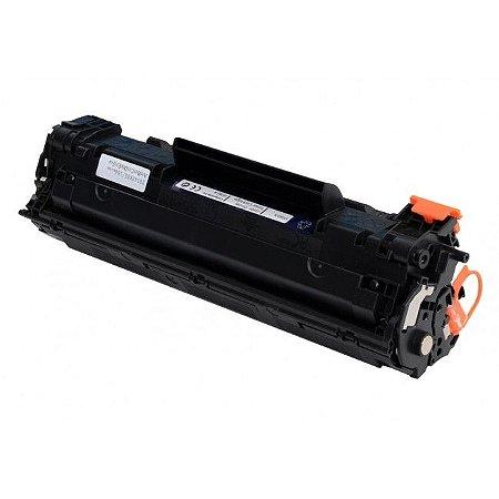Toner CF283A 283A 83A Preto Compatível