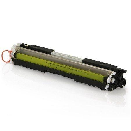 Toner CF352A CE312A 312A 352A Amarelo 130A HP M176N M177FW CP1020 CP1025 Compativel Universal