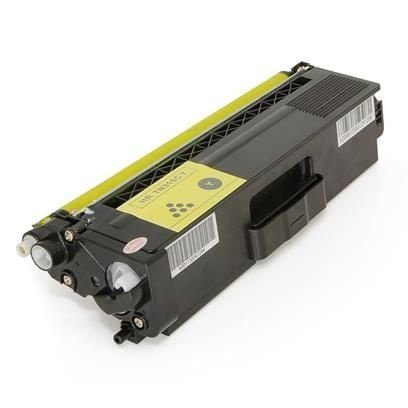 Toner TN315Y TN-315Y Amarelo Compativel Brother HL4140 HL4150CDN HL4570CDW 1.5K