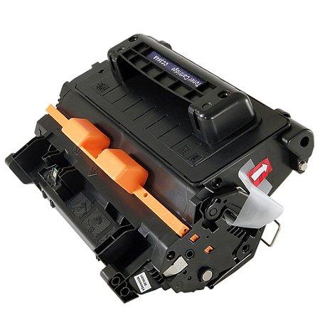 Toner CE390A 390A HP Enterprise 600 M601 M602 M603 M4555 10K Compatível