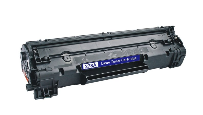 Toner CE278A 278A 78A HP P1600 P1606 P1606DN P1566 P1560 Pro M1530 Compatível AGS