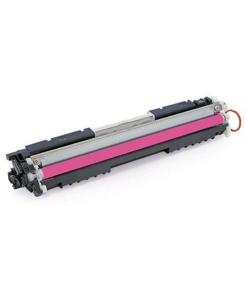 Toner CE313A Magenta 126A HP CP1020 CP1025 M175 Compatível AGS