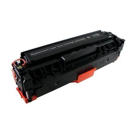 Toner CC530A 530A Preto Compatível HP CM2320 CM2320NF CP2025DN  CP2025N AGS