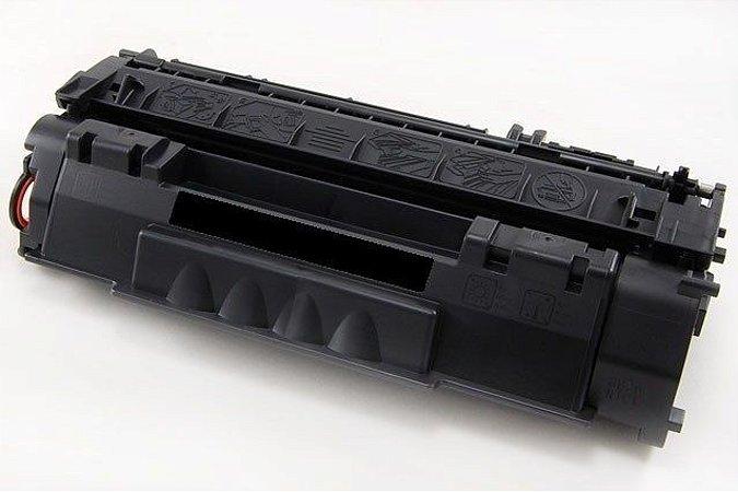 Toner Q7553A 7553A 53A Compativel HP P2014 P2015 M2727