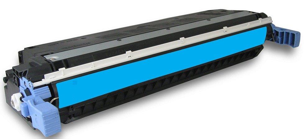 Toner Q6471A Q6471 6471 Compativel Azul HP 3600 3800 CP3505 Compatível