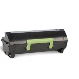 Toner Lexmark 504H 50F4H00 504 Black 5k Compatível AGS