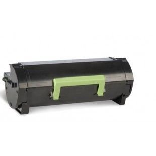 Toner Lexmark 504X 50FBX00 Black 10K Compatível