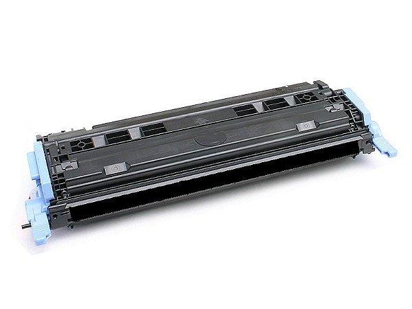 Toner Q6000A Q6000 Preto 1600 2600n 2605 CM1015 CM1017 Compatível