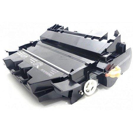 Toner Lexmark 64018HL T640 T642 T644 Black Compatível