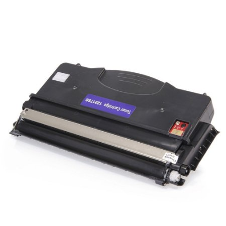 Toner E120 Lexmark E120N 12018SL Compatível