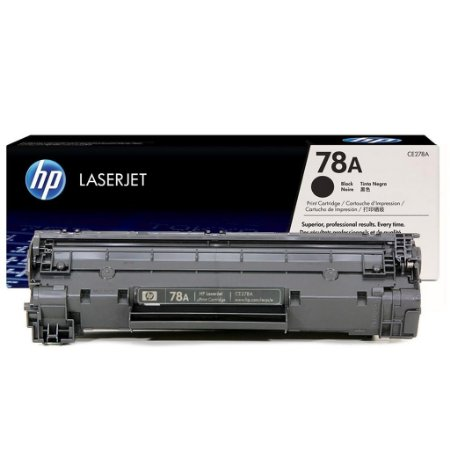Toner HP CE278A P1606 P1566 P1560 P1600 M1530 Original