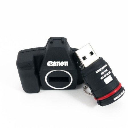 Pen Drive - Câmera Fotográfica
