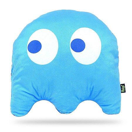 Almofada Fantasma Azul