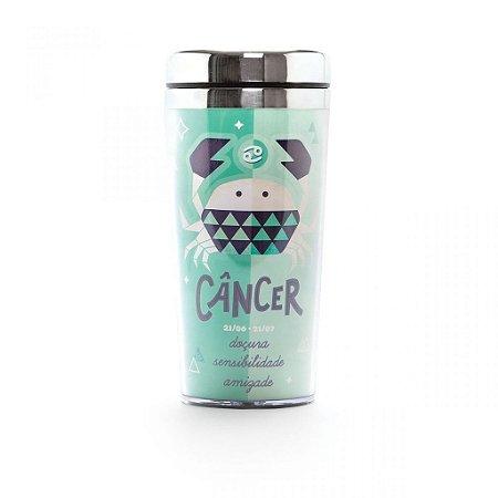 Copo Térmico Signos - Câncer